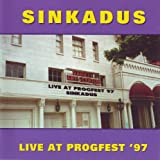 Live At ProgFest 1997