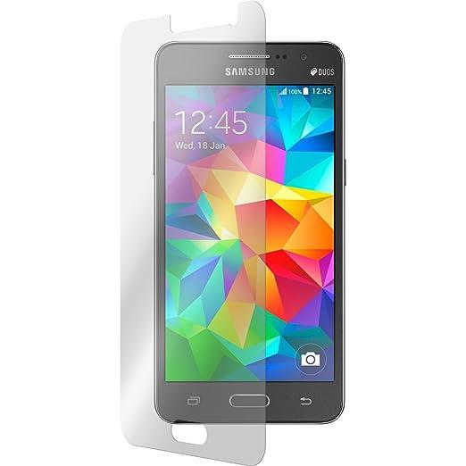 93 opinioni per PhoneNatic Grand Prime Pellicola Protettiva Vetro Temperato per Samsung Galaxy,