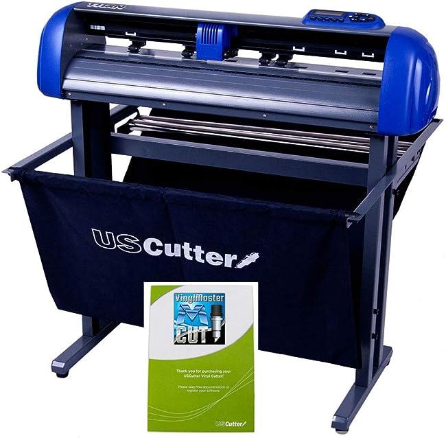 USCutter 28-inch Titan 2 Vinyl Cutter Review