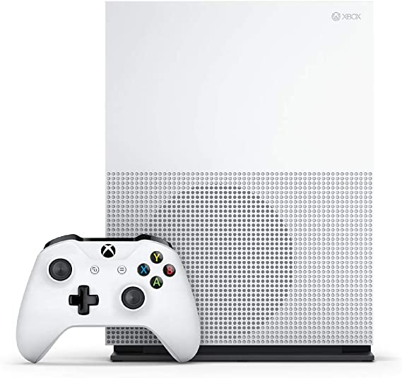 Xbox One - Consola S De 500 GB + Minecraft +3M Live Gold: Amazon.es: Videojuegos