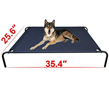 New Pet Bed Trampoline Hammock Dog Cat Puppy Bed Amazoncouk Pet