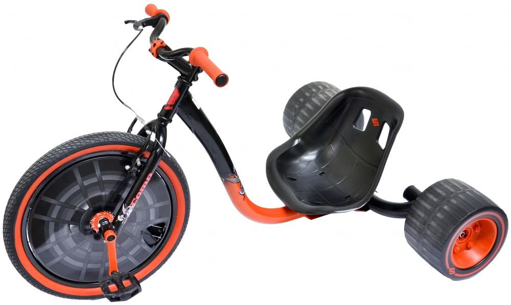 Huffy Drift Drift Slider Trike Drift Trike Curseur comp: Amazon.es: Juguetes y juegos