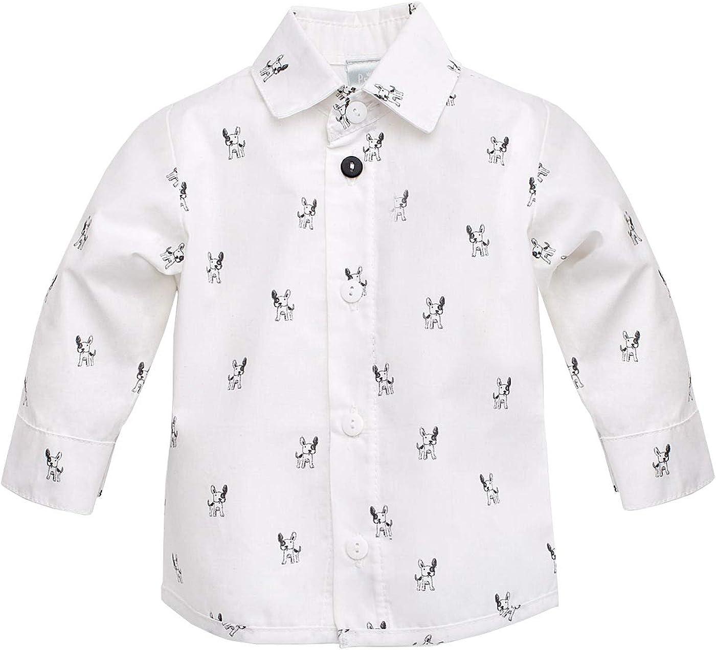 Pinokio - Prince - Camisa de niño - Camisa de bebés - Casual ...