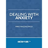 Dealing with Anxiety: God's Prescription for Burnout