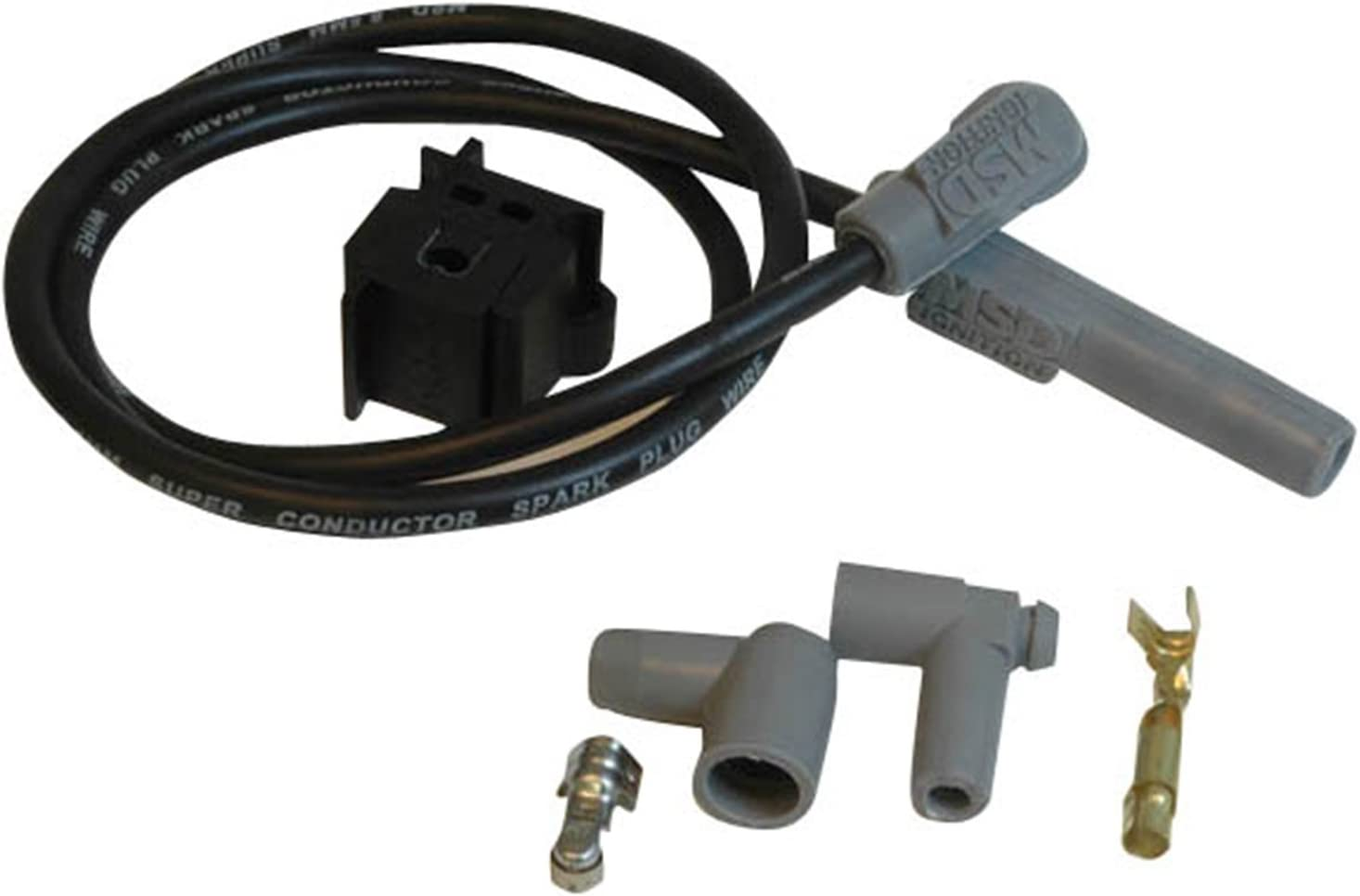 MSD Ignition 34063 Spark Plug Wire Set