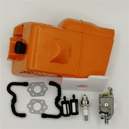 Amazon.com: shiosheng parte superior tapa de cilindro Filtro ...
