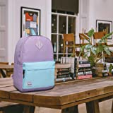 Backpack for Teen Girls,Vaschy Classic Water