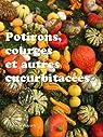 28 recettes de potirons, courges et autres cucurbitacées par Payany