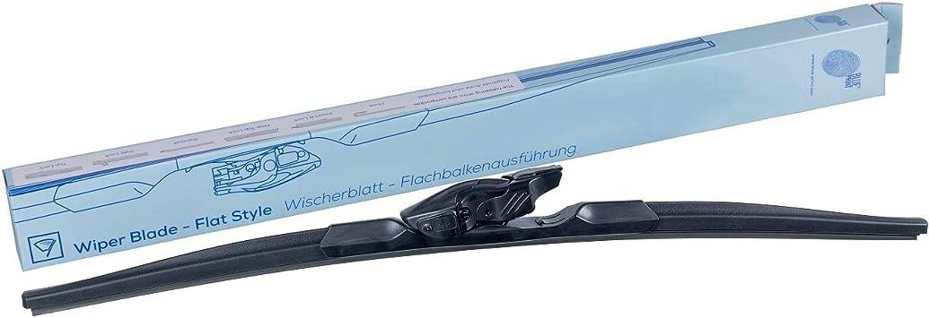 Blue Print Ad14fl350 Wischerblatt Flachbalkenausführung 1 Stück Auto