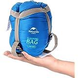 Docooler Envelope Outdoor Sleeping Bag Camping Travel Hiking Multifuntion Ultra-light