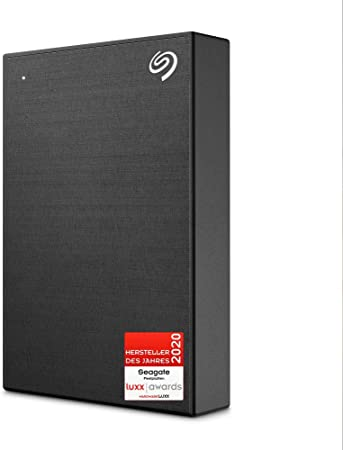 Seagate External Hard Drive Computers Accessories