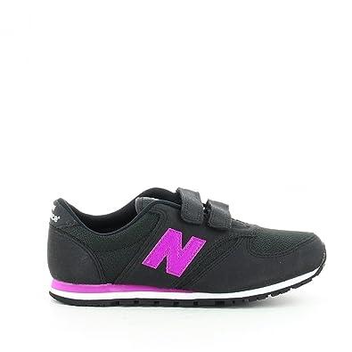 4e094366a581e New Balance Girls' Shoes: Amazon.co.uk: Shoes & Bags