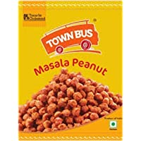 GRB Town Bus Masala Peanut, 150 g