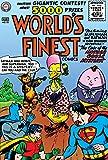 : World's Finest Comics (1941-1986) #83 (World's Finest (1941-1986))