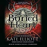 Buried Heart (Court of Fives series, Book 3)