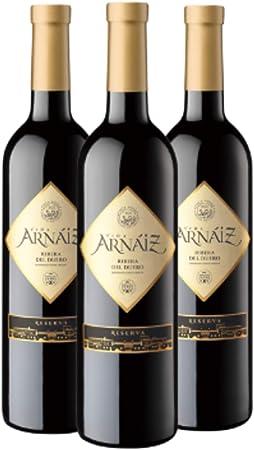 Variedades de uva: Tempranillo 95%, Merlot y Cabernet Sauvignon,18 meses en barrica + 18 meses en bo