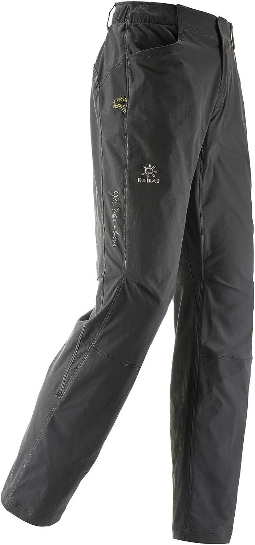 Details about  /E9 Gum 2 Sturdy Climbing Pants for Men Iron