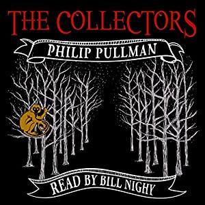 The Collectors | Livre audio
