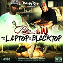 From The Laptop To The Blacktop by Retro & LIQ (2013-05-04)