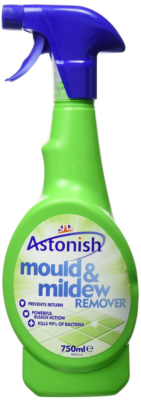 Astonish Mould & Mildew Remover - 750 ml C9955
