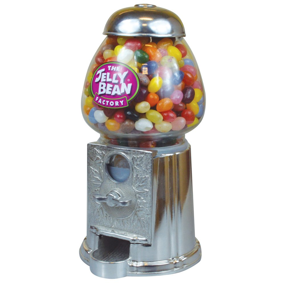 Amazon.com : Bean Machine with Jelly Beans 600 g, 1er Pack (1 x 600 g) : Grocery & Gourmet Food