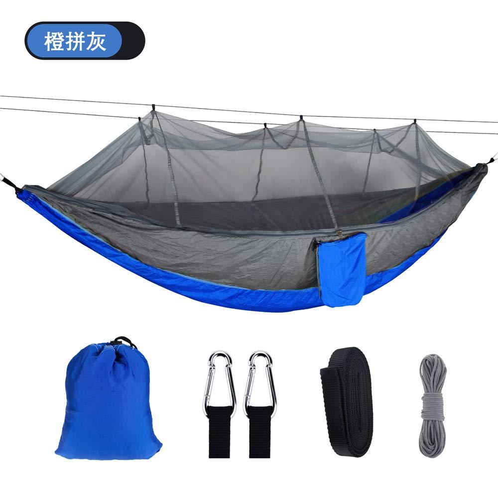 WESYY Hamaca Ultra Ligera para Viaje y Camping, Transpirable ...