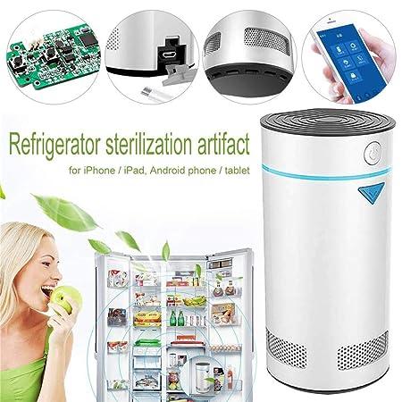 Colinsa - Purificador de Aire para frigorífico, esterilizante ...