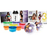 21 Day Fix Fitness and Weight Loss DVD Programme
