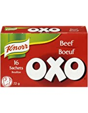 Knorr OXO Beef  16 Sachets (72g)