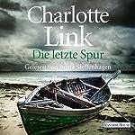 Die letzte Spur | Charlotte Link
