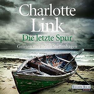 Die letzte Spur Audiobook