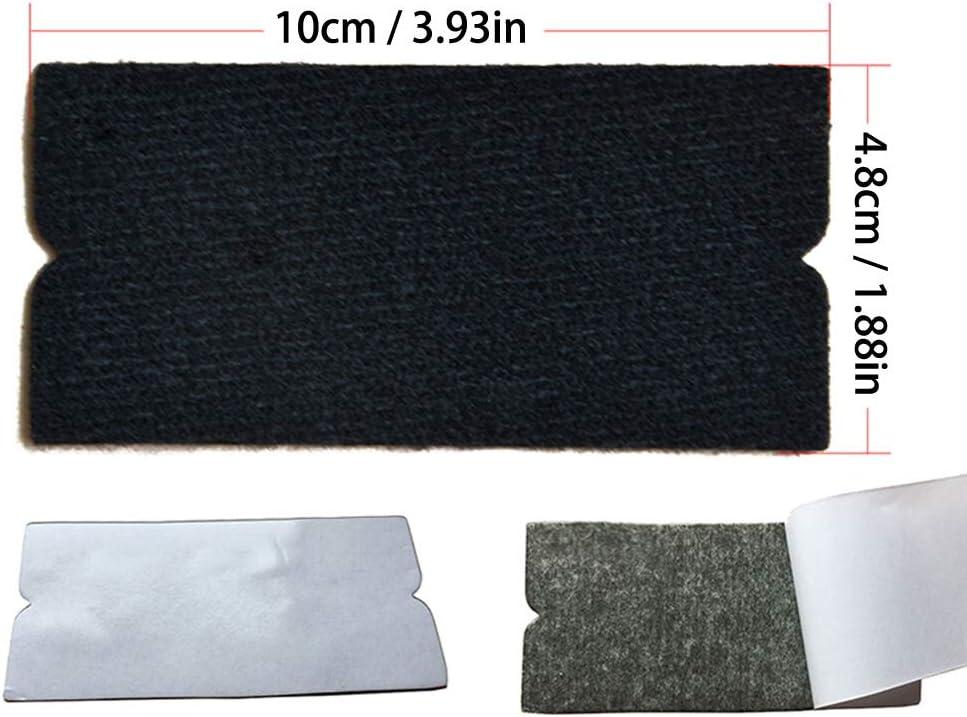 JoyFan Car Vinyl Wrapping Tools Kits Car Window Tint Sjaegee Pellicola per Decalcomanie automobilistiche Interni Fai da Te