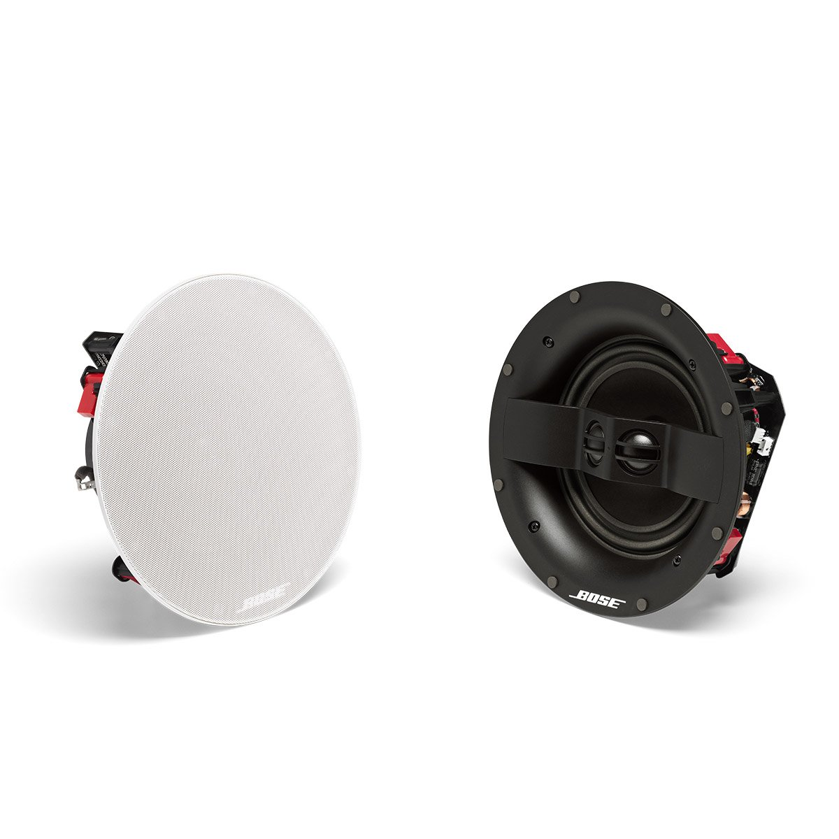 bose in ceiling speakers. amazon.com: bose 742897-0200 virtually invisible 791 in-ceiling speaker ii (white): home audio \u0026 theater in ceiling speakers v