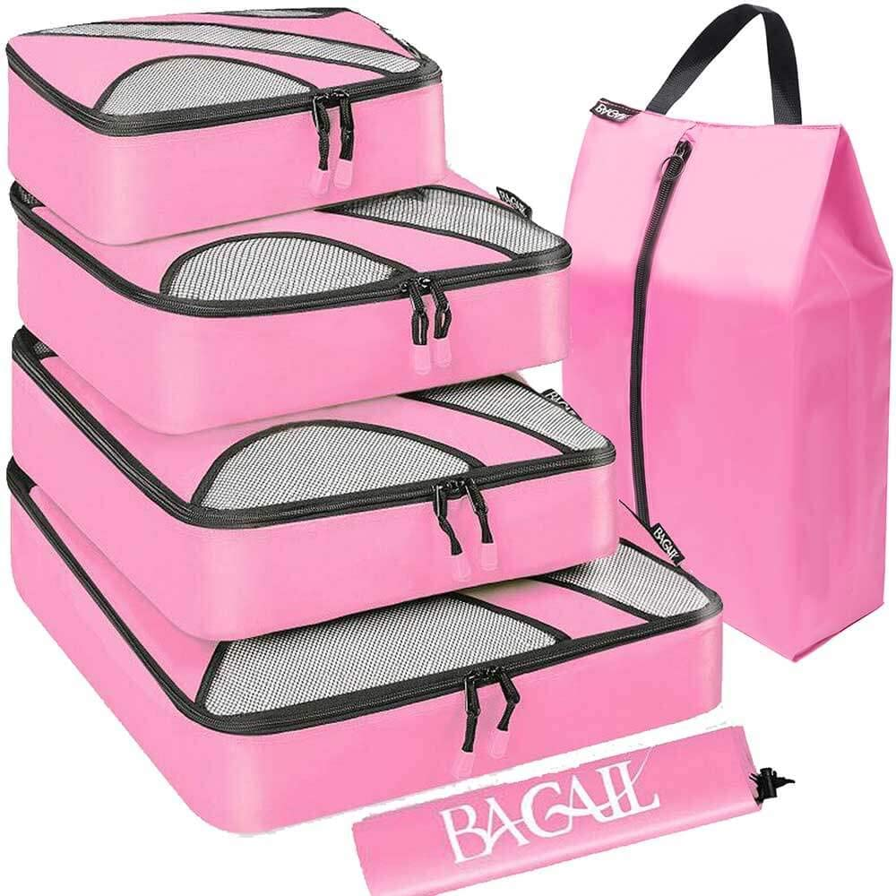 The Best Expandable Packing Organizers With Laundry Bag