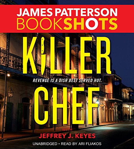 Killer Chef (BookShots)