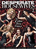 Desperate Housewives: Complete Second Season [Reino Unido] [DVD]