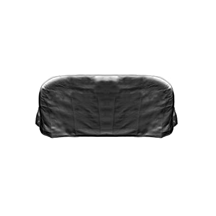 """Camper Wheel Cover Trailer Wheel Protector Dumble Black Dual Axle RV Trailer Wheel Covers 1pk Up to 27/"""" Inch Tires"""
