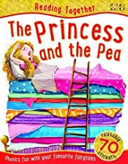 Reading Together The Princess and the Pea by…