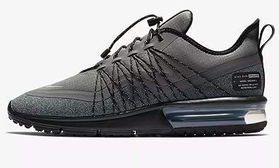 399d020ef3 Amazon.com | Nike WMNS Air Max Sequent 4 Utility Womens Av5356-001 ...