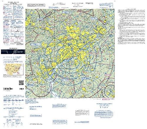 FAA Chart: VFR TAC PHILADELPHIA TPHI (Current - In Shops Philadelphia Airport