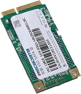 iRecadata 480GB Enterprise Class SSD mSATA III 6Gb/s Internal Solid State Drive (480GB)