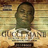 Murder Was The Case (Non-Official Street Album) [Explicit]