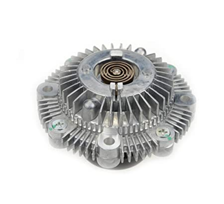 Amazon.com : Cocas Fan Clutch for Suzuki Vitara 1988-1997 X90 G16A G16B SE416 1.6L 1712057B00 One Year Quality Warranty 30 Days Free Return : Sports & ...