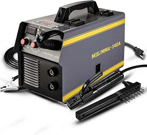 Spot Welder Auto Body Stud Welder 110V Uni-Spotter 5500 Stinger Stud Welder Kit Repair 800VA 1000 Nails