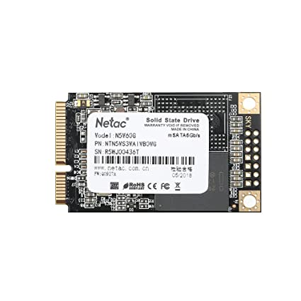 XuBa SSD mSATA 60GB 120GB 240GB Disco Duro sólido TLC 6GB/S MAX ...