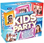 Latest & Greatest Kids Party