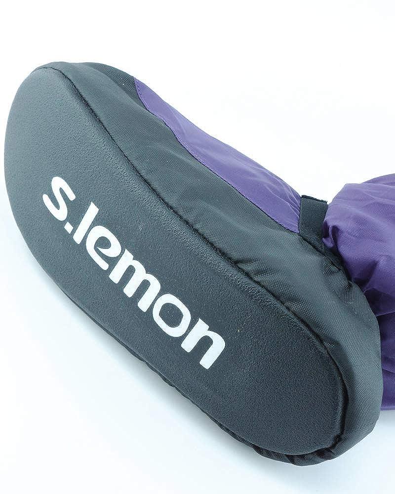 s.lemon Warm Up Bootie Boots Chaussures de Danse Classique
