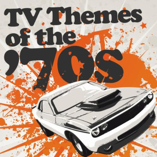 TV Themes of the 70s ()