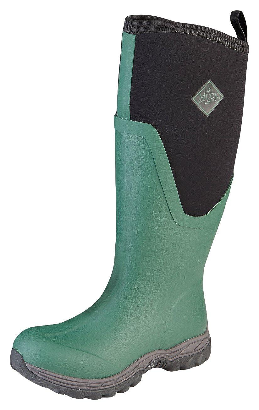 2eebbc5ff Amazon.com | Muck Boots Arctic Sport Ll Extreme Conditions Tall Rubber  Women's Winter Boot | Rain Footwear