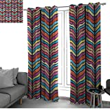 Awad Home Fashion Home Fashion Thermal Curtains Review and Comparison
